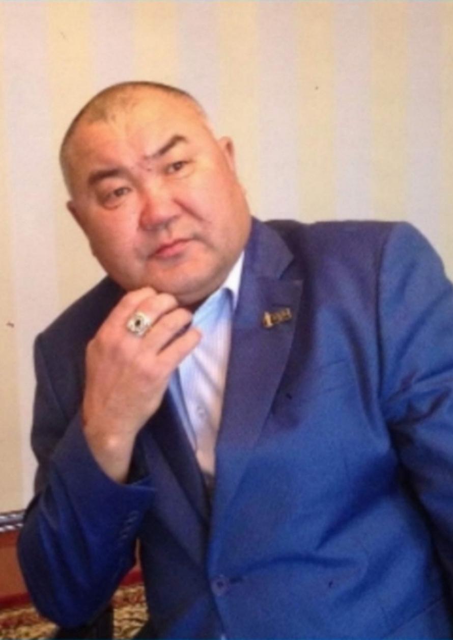 Базаралиев Онталап Ералиевич