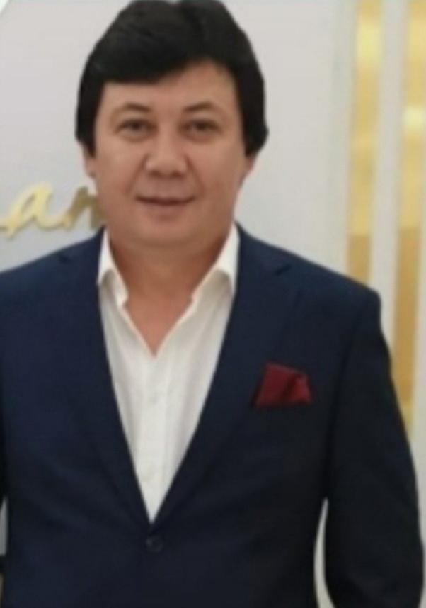 Ускенбеков Бауыржан Женисбекович