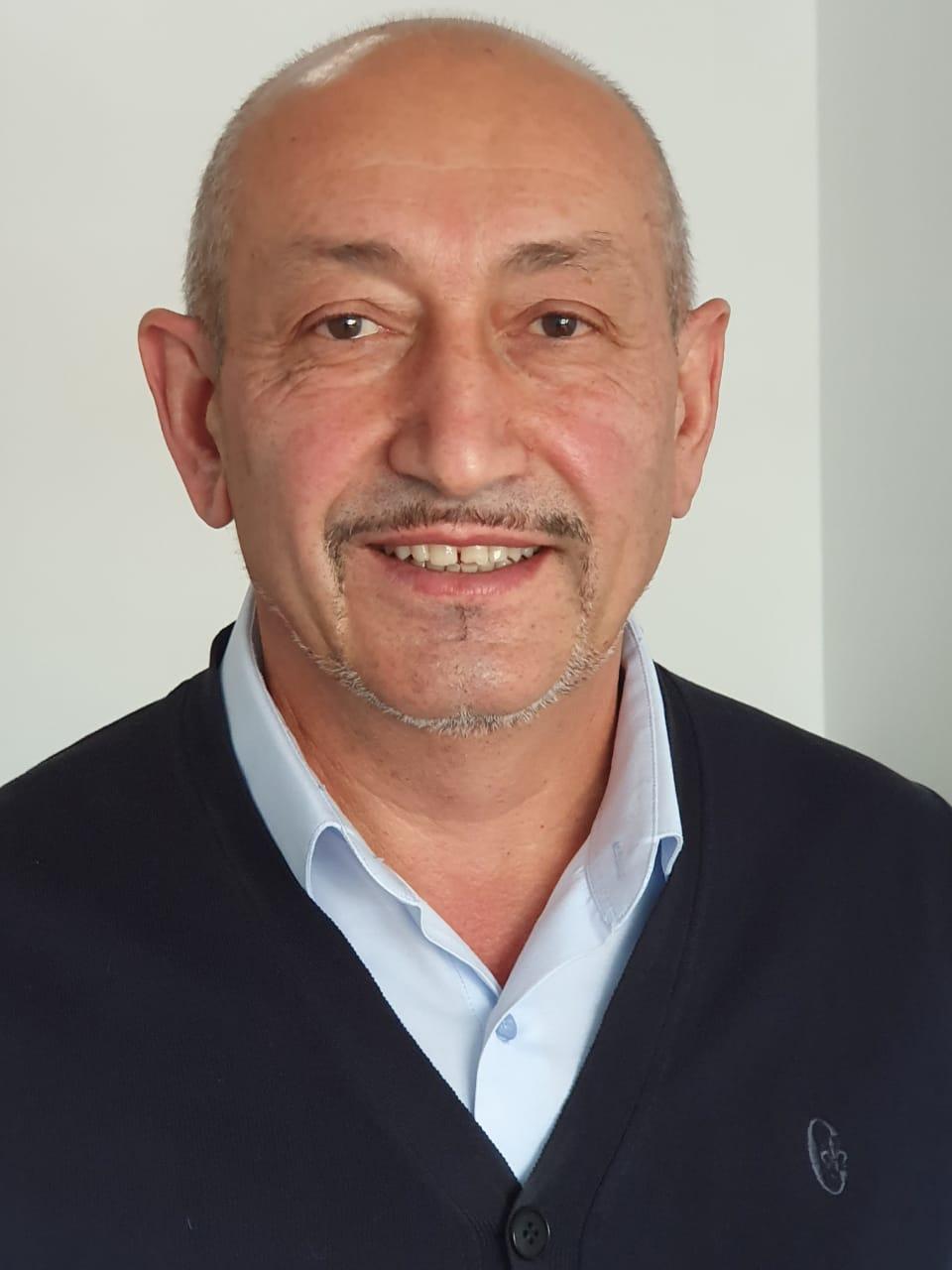 Гаврилиди Василий Николаевич