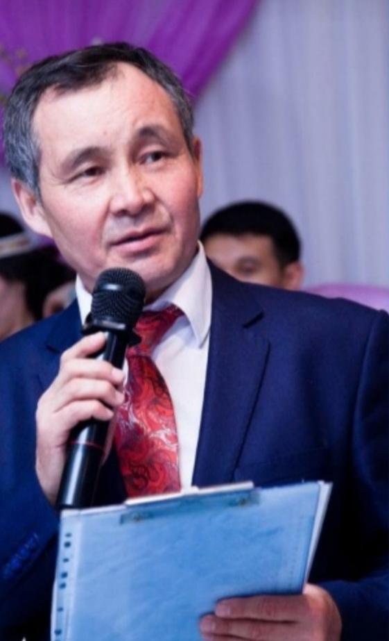 Койшыбек Карбаев