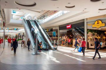 Торговым и торгово-развлекательным центрам