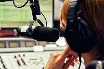 Радиокомпанияларға